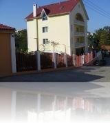 Гостиница МЕДОВАЯ 2